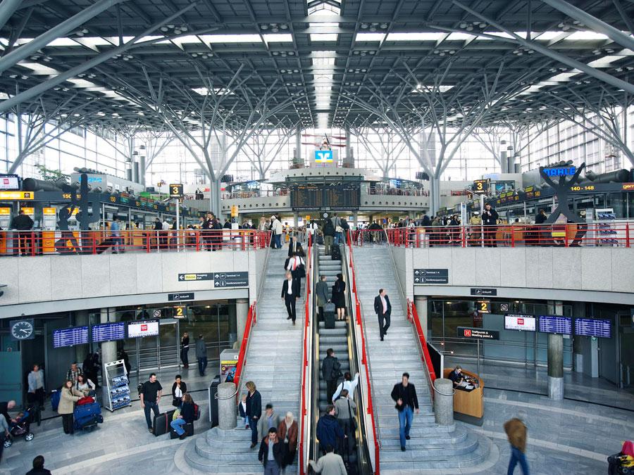 Airport-Stuttgart