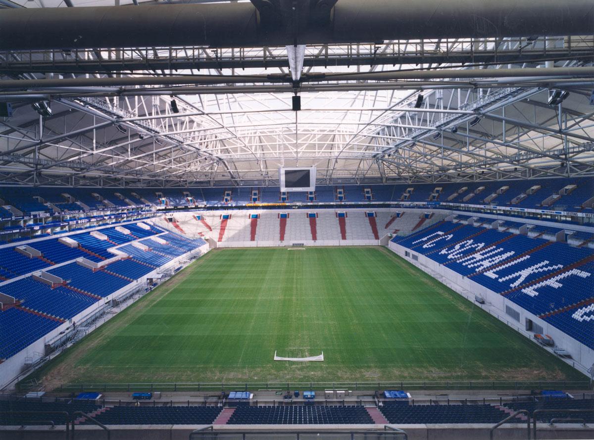 Arena Schalke