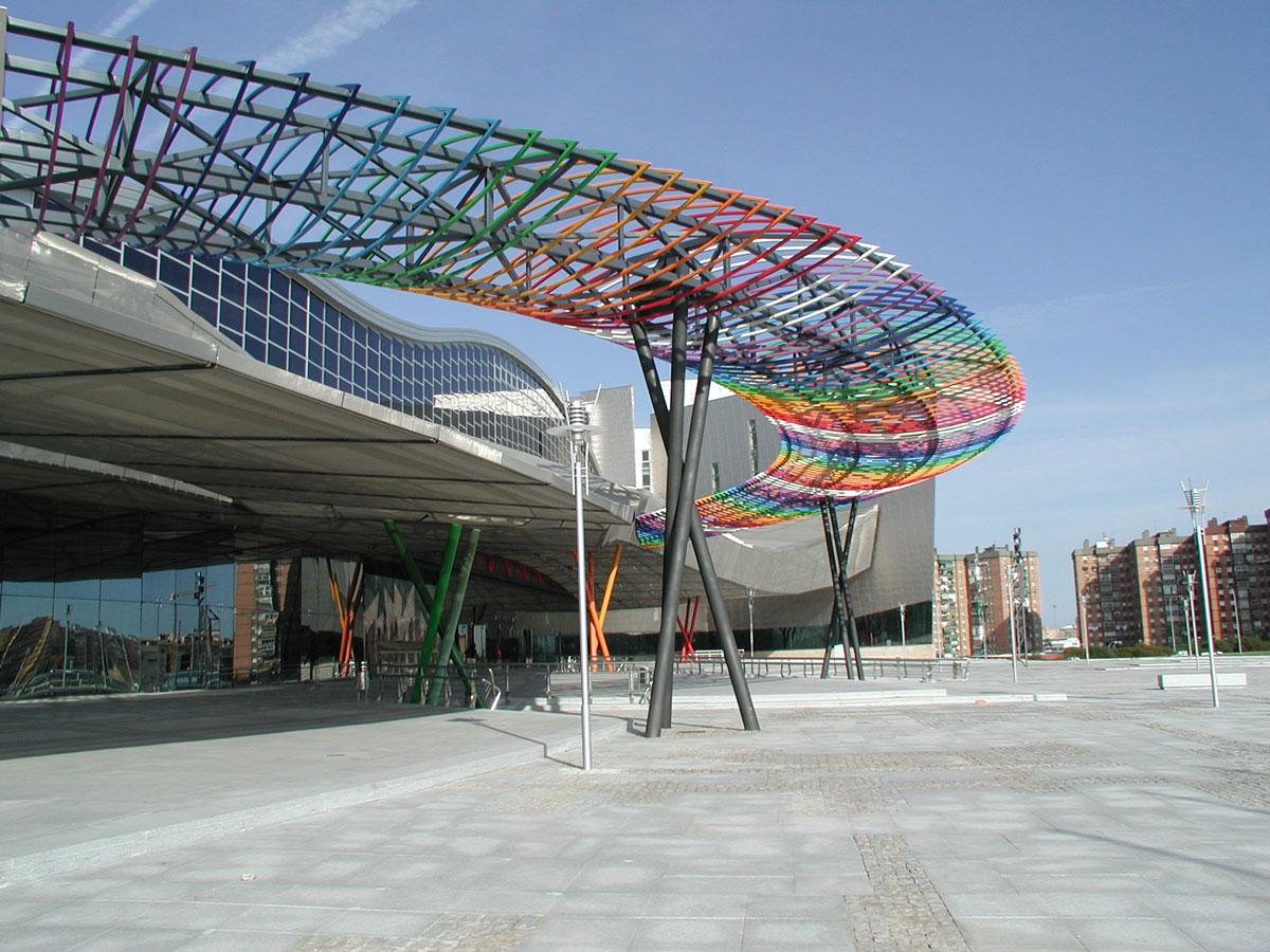 Trade Fair Spain
